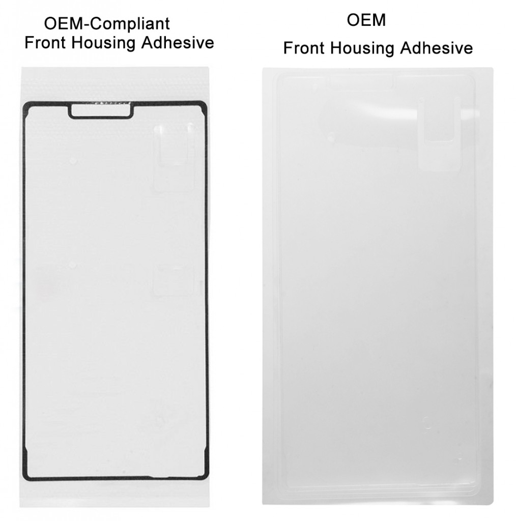 compare oem and oem-compliant