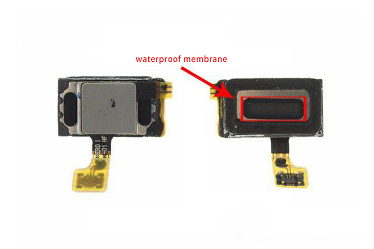 ear-speaker-waterproof-membrane