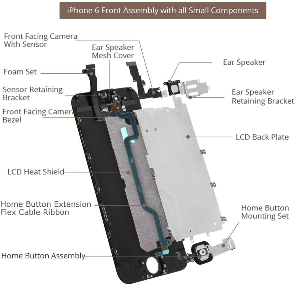 iPhone_6_LCD_Screen_Assembly_Full_Front_With_All_Small_Parts_List