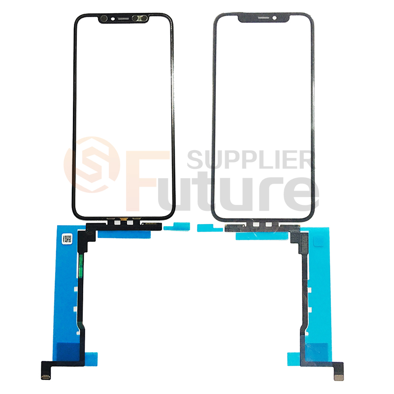 For Apple iPhone 11 pro digitizer screen with front glass