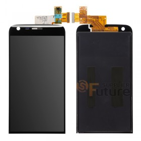 For LG G5 H840/H850/VS987 LCD & Digitizer Assembly - Black - Without Any Logo - High Quality