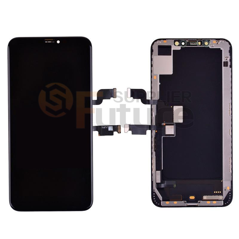 Apple iPhone XS Max LCD Screen Digitizer Assembly with