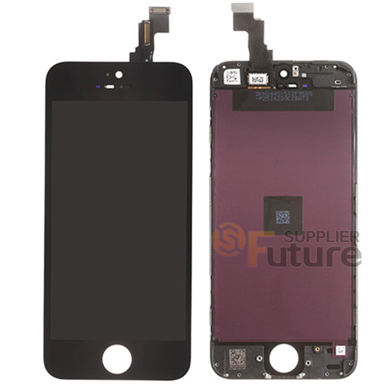 iphone 5c digitizer apple iphone 5c lcd amp digitizer assembly with front frame 11095