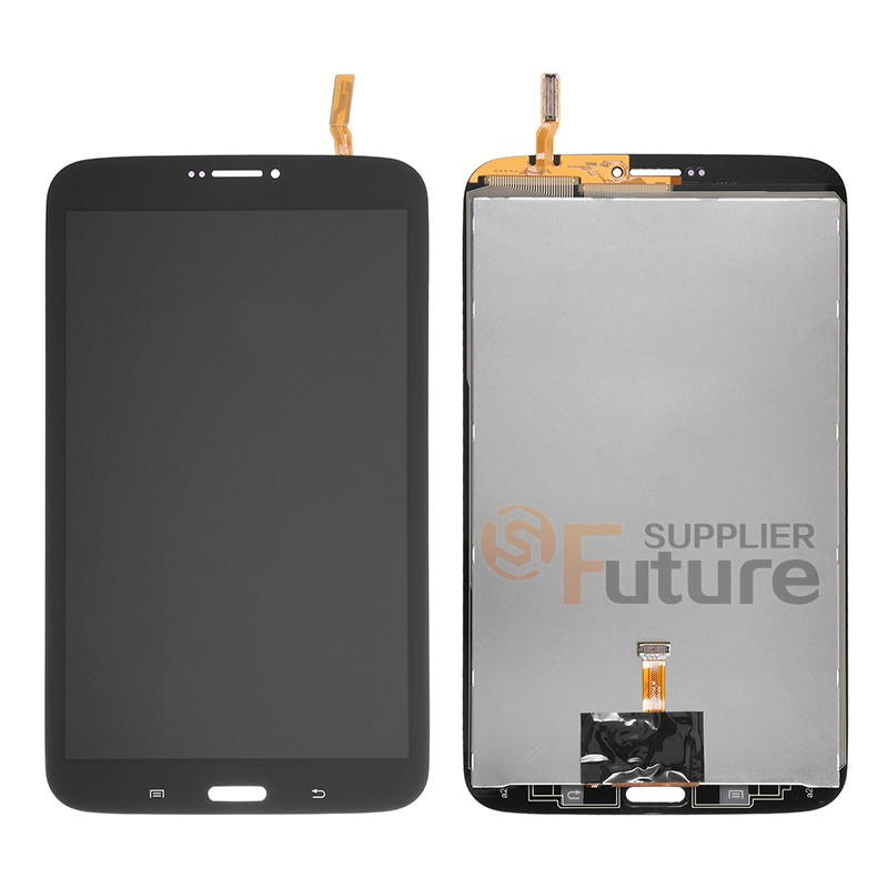 New Black Samsung Galaxy Tab 3 8.0 SM-T310 Touch Digitizer LCD WIFI Assembly