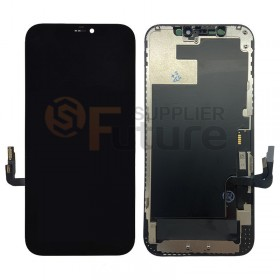 For iPhone 12 LCD Screen digitizer assembly black
