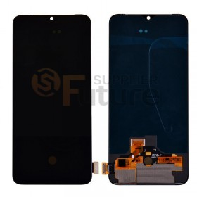 For OnePlus (1+) 7 LCD & Digitizer Assembly - Black - High Quality