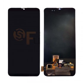 OnePlus (1+) 6T LCD Screen Display Digitizer Assembly Black