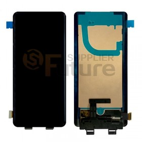For OnePlus (1+) 7 Pro LCD & Digitizer Assembly - Black - High Quality