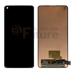 OnePlus (1+) 8 OLED Screen Display Digitizer Assembly Black