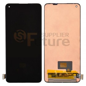 OnePlus (1+) 8T LCD Screen Display Digitizer Assembly Black