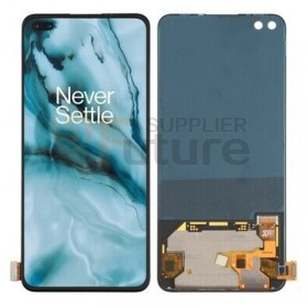 OnePlus (1+) Nord LCD Screen Display Digitizer Assembly Black