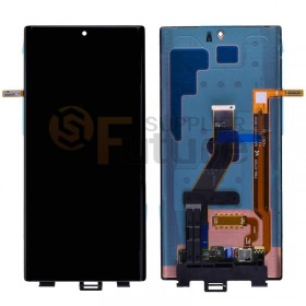 Samsung Galaxy Note10+ N975 OLED Screen Display Assembly Black