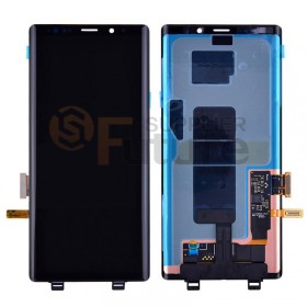For Samsung Galaxy Note 9 SM-N960/N960U/N960F LCD & Digitizer Assembly - Black - High Quality