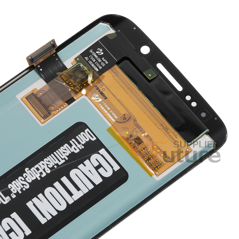 LCD & Digitizer Assembly for Samsung Galaxy S6 Edge Series